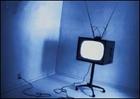 Жители Киева и области остались без телевидения