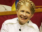 Тимошенко демонстрирует пренебрежение к законам /Ульянченко/