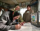 Больше половины украинцев уверены, что результаты выборов подтасуют