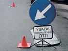 На Луганщине разбился глава избирательного штаба Януковича