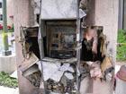Российские менты «дочищали» до конца банкоматы, вскрытые преступниками