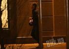 После досадного проигрыша «Барсе» Шева оттягивался в дорогом ресторане. Фото