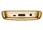 Nokia выпустила золотой телефон. В прямом смысле слова. Фото