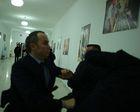 Шуфрич звезданул Луценко по лицу. Фото