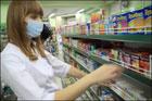 Эпидемия гриппа с новой силой прошлась по семи регионам Украины