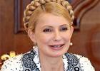 Тимошенко: Премьер у нас выглядит с признаками дебилизма