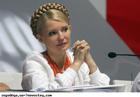 Тимошенко: Я готова стирать белье в штабе Ющенко