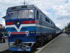 В Польше беженцы захватили поезд