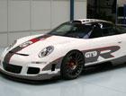 Немцы представили самый быстрый автомобиль Porsche GT9-R