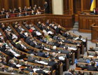 Рада отправила Ющенко сдавать анализы