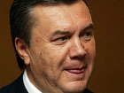 Милиция не дала жителям Львова подарить Януковичу яйца