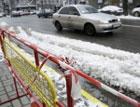 «Киевавтодор» заявляет, что держит ситуацию на дорогах. Проблем на проезжей части нет
