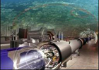 Адронный коллайдер остановили до нового года. От греха подальше…