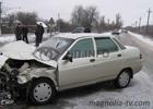 Жестокое столкновение на Харьковщине. Погибло два человека. Среди раненых есть ребенок. Фото