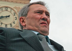 Черновецкий и его команда окончательно пересели на вертолеты и им абсолютно начхать на заснеженный Киев?