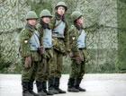 В день Святого Николая украинских солдат побалуют халвой и печеньем