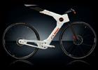 Ученые придумали суперколесо для велосипеда
