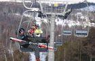 Лыжный подъемник чуть не стал могилой для 18 человек