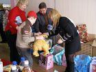 «Детский Пассаж» праздником встретил Святого Николая