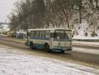 Непогода в Украине ударила по всем видам транспорта без исключения
