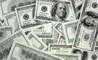 Из-за морозов даже доллар начал себя вести как-то пассивно