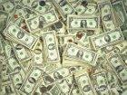 Курс доллара в столичных обменниках падает