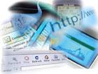В Украине во время кризиса начал развиваться интернет