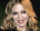 Мадонна названа газетной королевой