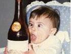 В США пьяный четырехлетний малыш украл у соседей новогодние подарки