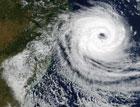 На Австралию обрушился ужасный циклон