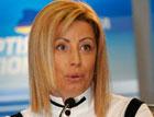 Герман: Тимошенко, когда открывает рот, похожа на девушку с окружной