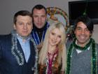 Украинские звезды подарили Новый год детям-сиротам