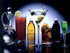 Какие алкогольные напитки лучше пить во время новогодних праздников. Советы врача