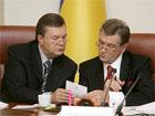 Ющенко уже общается с Януковичем на «ты». Правда, пока заочно