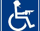 В США вооруженный мужик на инвалидной коляске захватил заложников