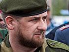 СНБО предлагает завести уголовное дело и судить Кадырова