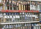 Госрезерв завалил рынок водкой по 3.5 грн.