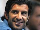 Фигу возвращается в мадридский «Реал»