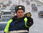 В Крыму гаишник тормознул водилу с пулевым ранением в голове