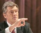 Тимошенко для меня проблема, а Янукович так себе…/Ющенко/