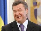 Янукович побеждает в обоих турах на президентских выборах /КМИС/