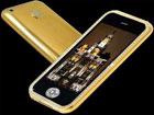 Самый дорогой в мире iPhone - из золота и бриллиантов. Фото