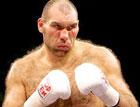 Валуев уже посчитал какую прибыль принесет бой с Кличко