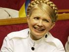 Тимошенко обещает больше не агитировать
