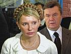 Тимошенко назвала Януковича трусом. И снова вызывает на дуэль