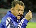 Стала известна зарплата Маркевича в сборной