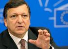 Президент Еврокомиссии обрадовался Януковичу, как выпивке