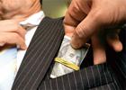 Коррупция в Украине растет, как на дрожжах