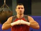 Сорвался бой между Кличко и Валуевым