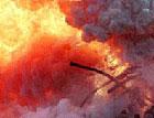 На Запорожье в собственном автомобиле взорвали фермера